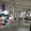 helium ballon decoraties in winkel Prenatal Utrecht