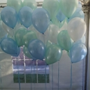 ballonnen decoraties voor housewarming party