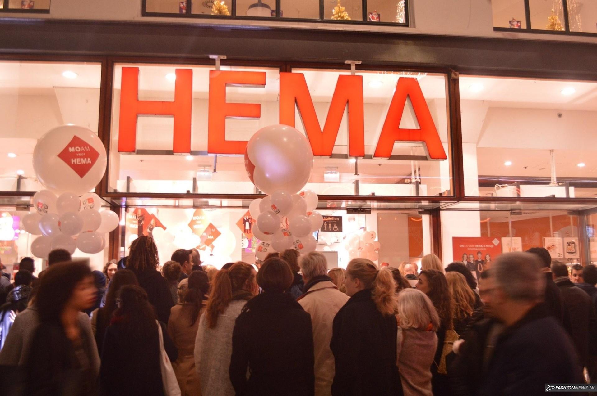 ballonnen decoraties Moam Hema Amsterdam   Ballonnenpartners