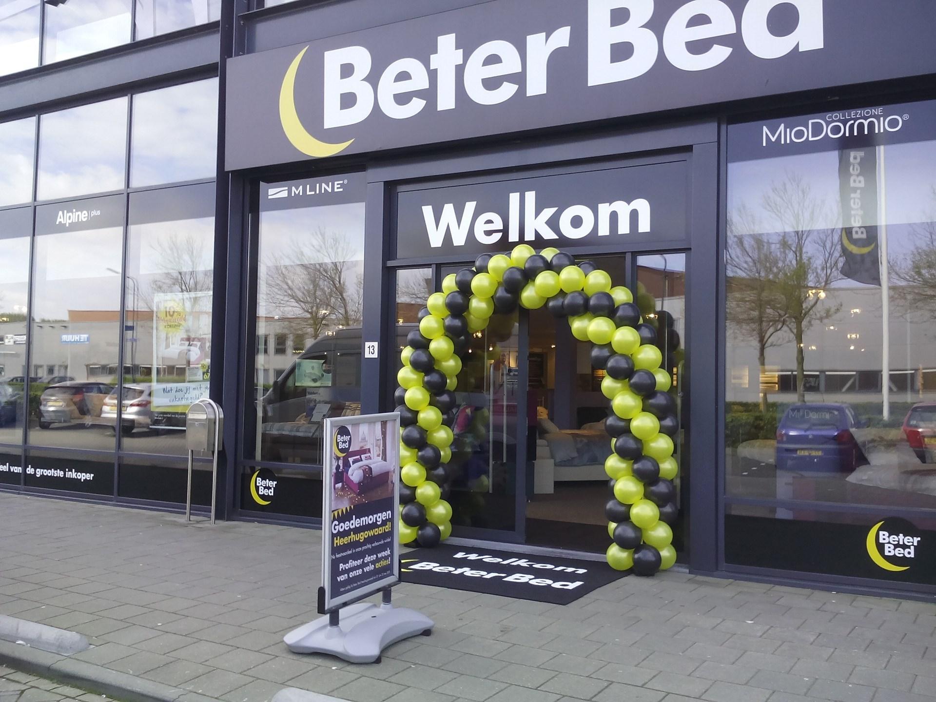 Houtsma Keukens Zaandam : Ballonnen decoraties houtsma keukens hema beter bed