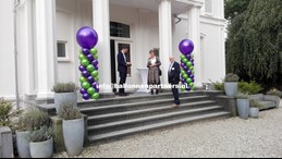 Ballonnen decoraties door ballonnenpartners ballonnenpartners